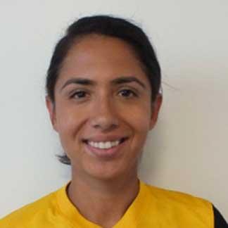Christina Murillo