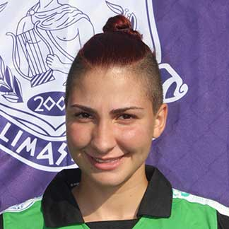 Antouaneta Chrysanthou