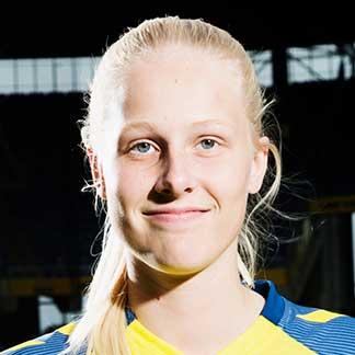 Anna Mogensen