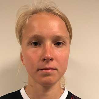Anastasiya Dronova