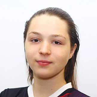 Alena Guseva