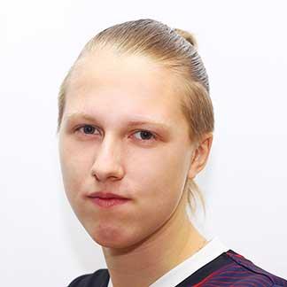 Margarita Manuilova