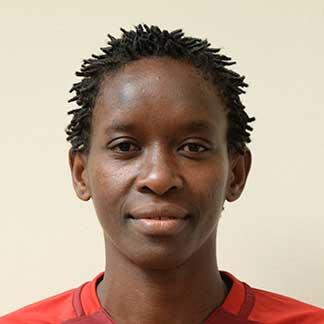 Josephine Ngandi