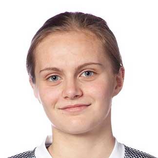 Ida Lyberg