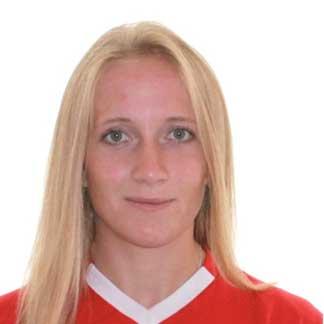 Nadezhda Ilyinykh