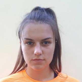 Klaudija Savickaitė