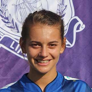 Ashleigh Bullock