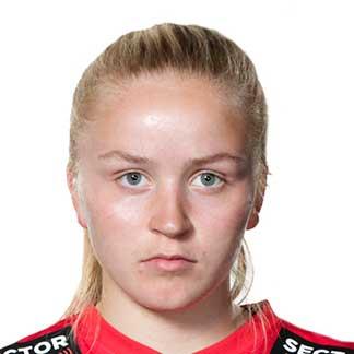 Anna Jøsendal