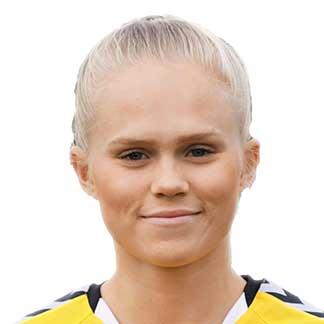 Hedda Josefine Myran Taugard