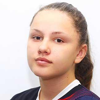 Tatiana Petrova