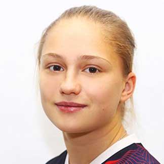 Olesya Shcherbak