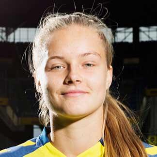 Cecillie Lindqvist