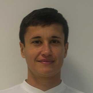 Radoslava Slavcheva