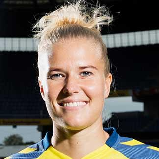Louise Kristiansen