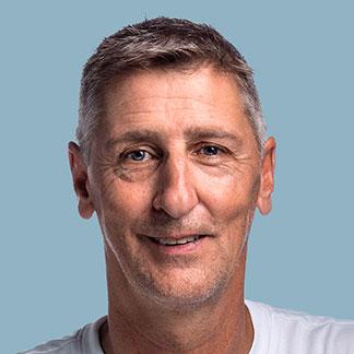 Andre Ladner
