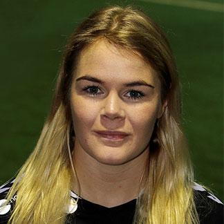 Arna Ásgrímsdóttir