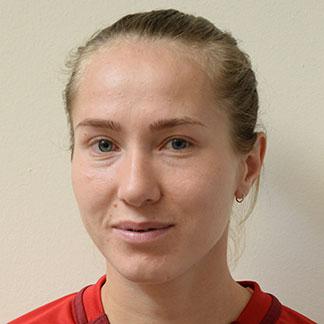 Екатерина Бабшук