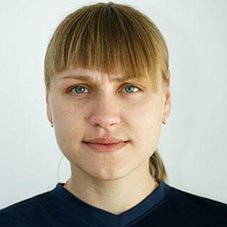 Kristina Chichkala