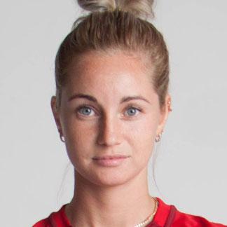 Anastasiya Akimova