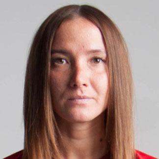 Alena Nurgalieva