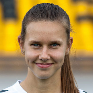 Simona Veličkaitė