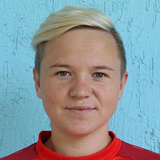 Ksenia Khairulina