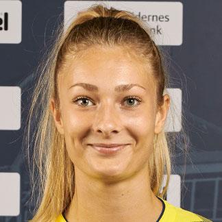Frederikke Lindhardt