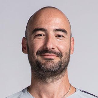 Francesc Sanchez Bas
