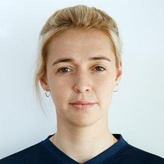 Oksana Eremeeva