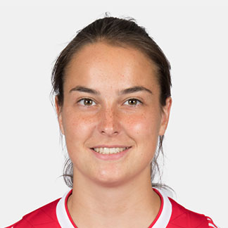 Caitlin Dijkstra