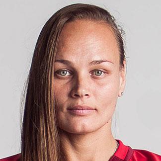 Anastasiya Berendeeva
