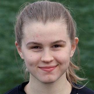 Karen Sigurgeirsdóttir