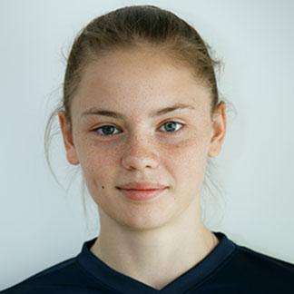 Anastasiya Fetisova