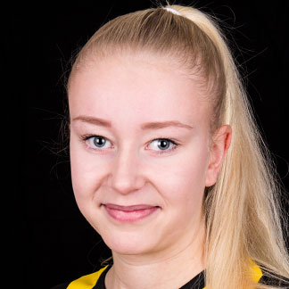 Jessika Lindström