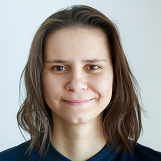 Natalia Kyzmina