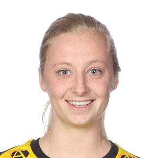 Josephine Frigge
