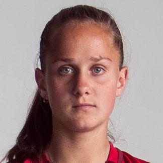 Alina Karpova
