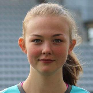 Clara Ekstrand