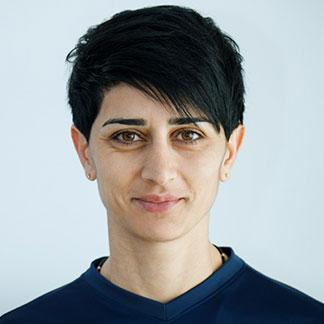 Kristina Aleksanyan