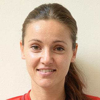 Yekaterina Krasyukova