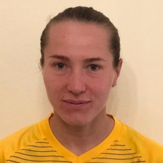Yekaterina Babshuk