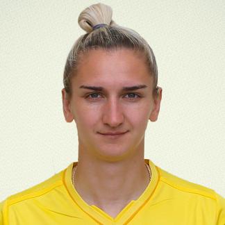 Ekaterina Kovalchuk
