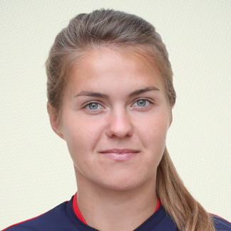 Anastasia Linnik