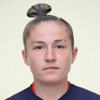 Yuliya Duben