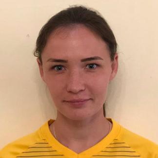 Mariya Demidova
