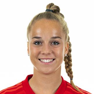 Giulia Gwinn