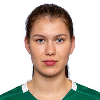 Sóley María Steinarsdóttir