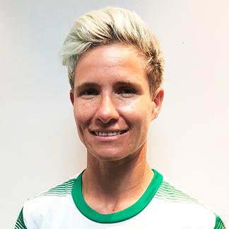 Janine Van Wyk