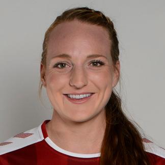Hannah Keane