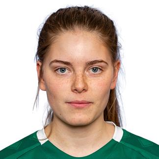 Bergþóra Sól Ásmundsdóttir